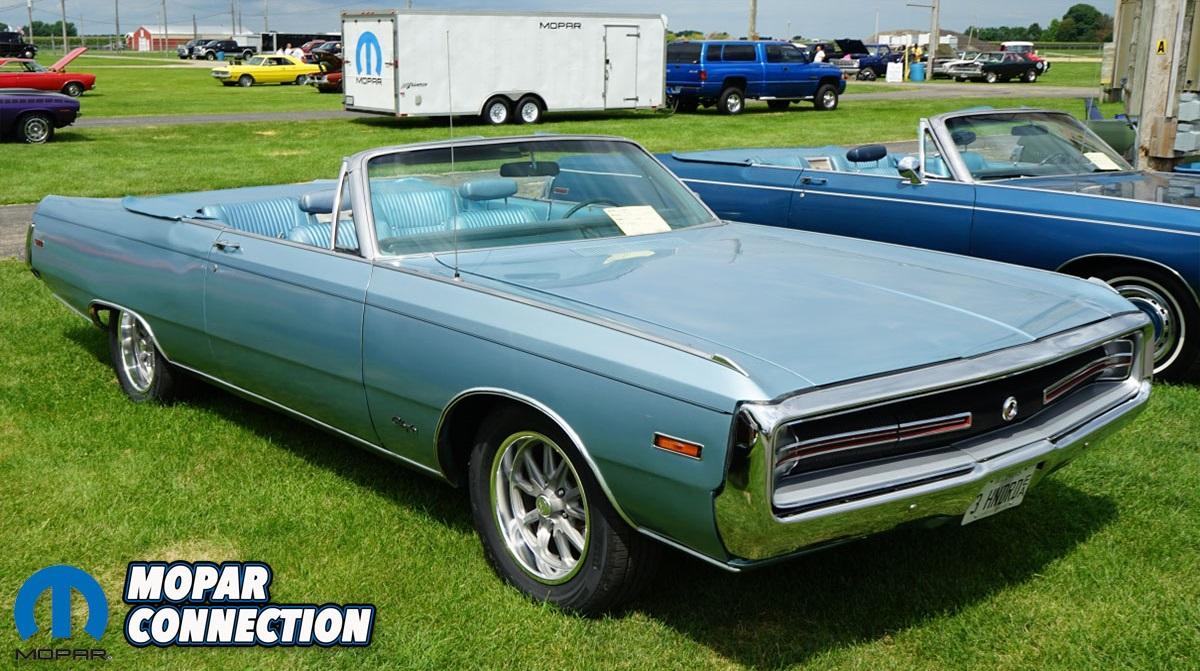 1971 Chrysler 300