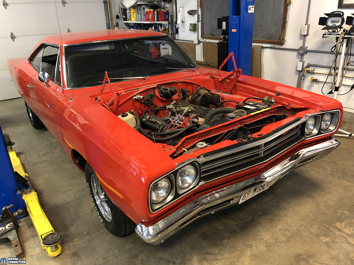 69 charger transmission wiring diagram gallery rewiring a  69 road runner with yearone and mancini  69 road runner with yearone and mancini