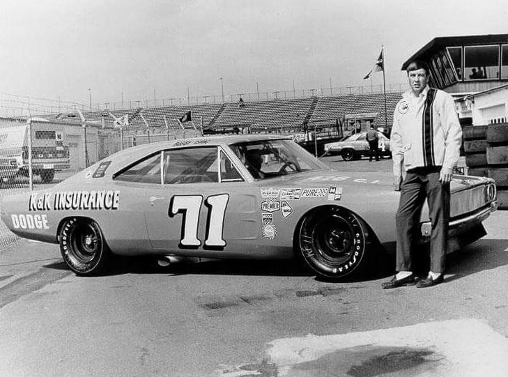 Bobby+Isaac+-+1969+Daytona+500___