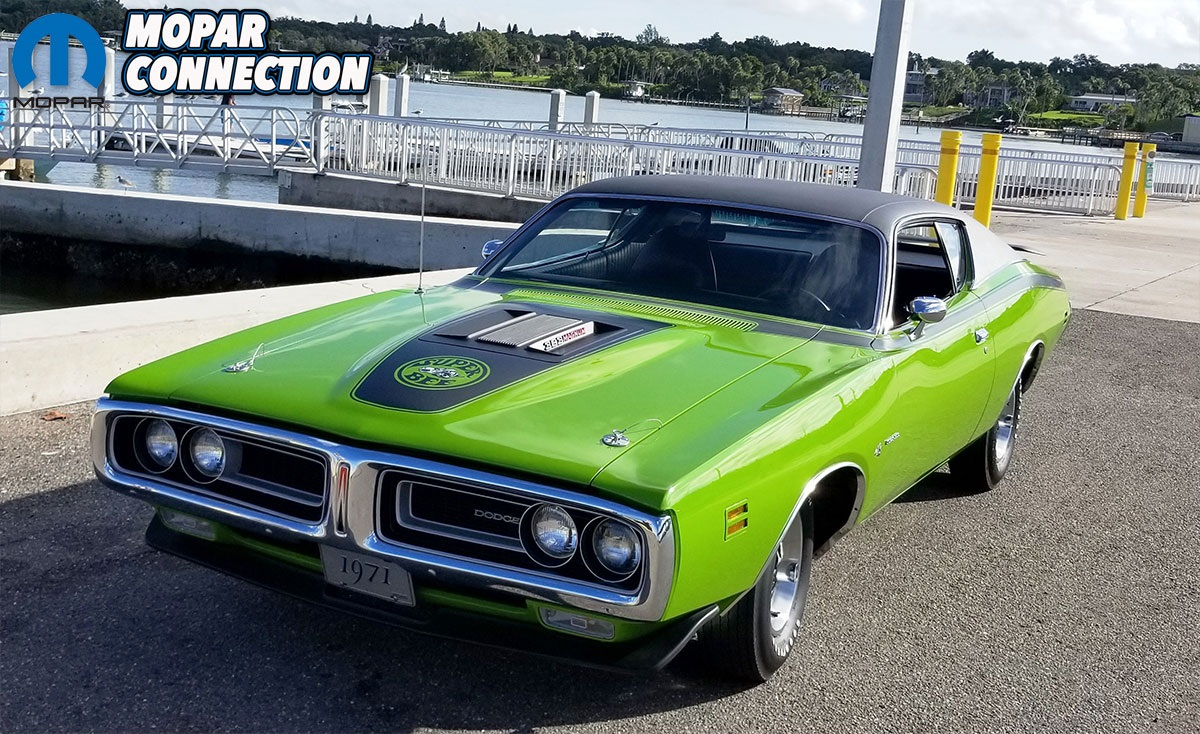 1971 Dodge Super Bee