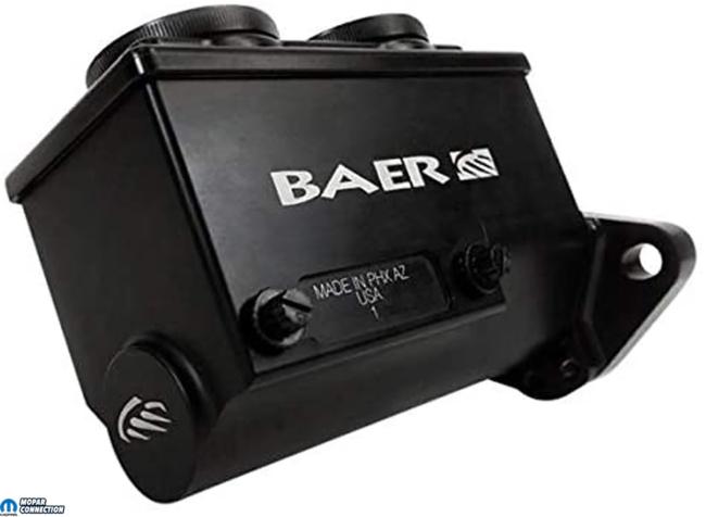 003-Baer-Brakes-Master-Cylinder-6801301LP