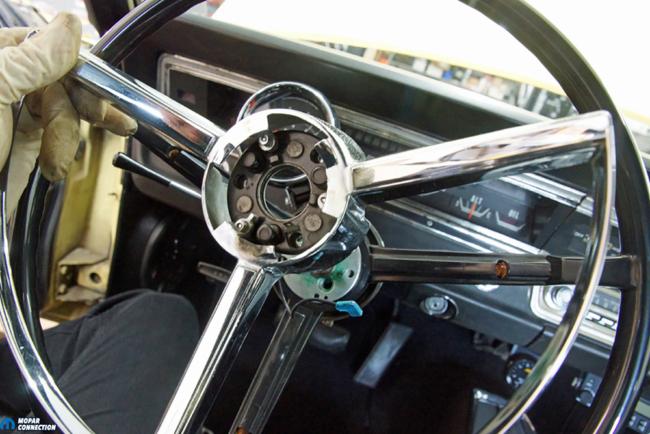011-year-one-steering-column-wheel-horn-ring-dodge-dart