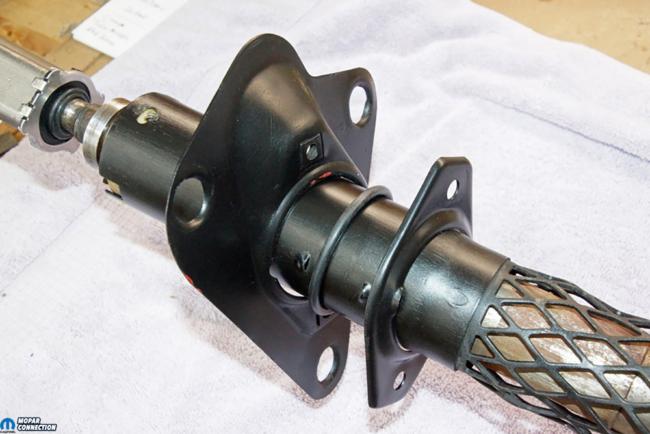 036-year-one-steering-column-lower-plate-seal-dodge-dart