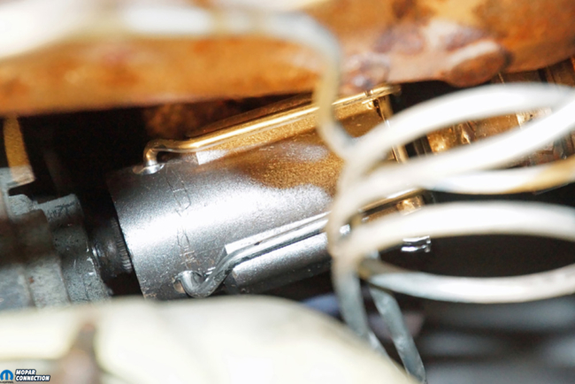 039-year-one-steering-column-coupler-roll-pin-tsb-clamp-dodge-dart