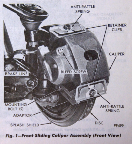 007-Baer-Brakes-Sliding-Caliper-Assembled