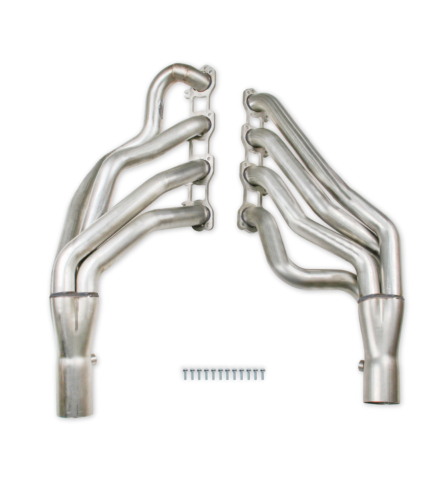 008-bh2358-Headers-Holley-B-Body-GEN-III-Hemi-Swap-Step-2