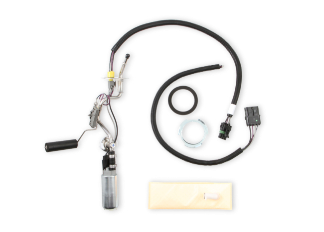 011-12-314-Fuel-Pump-Module-Holley-B-Body-GEN-III-Hemi-Swap-Step-4