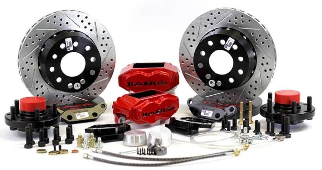 011-Baer-Brakes-11-Inch- Front-SS4+-Brake-System