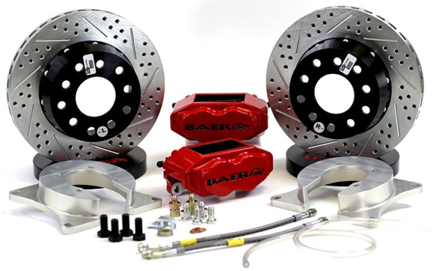 013-Baer-Brakes-11-Inch-Rear-SS4+-Brake-System-NO-Park-Brake