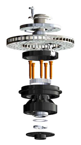 017-Baer-Brakes-Full-Floater-Rearend-Differential