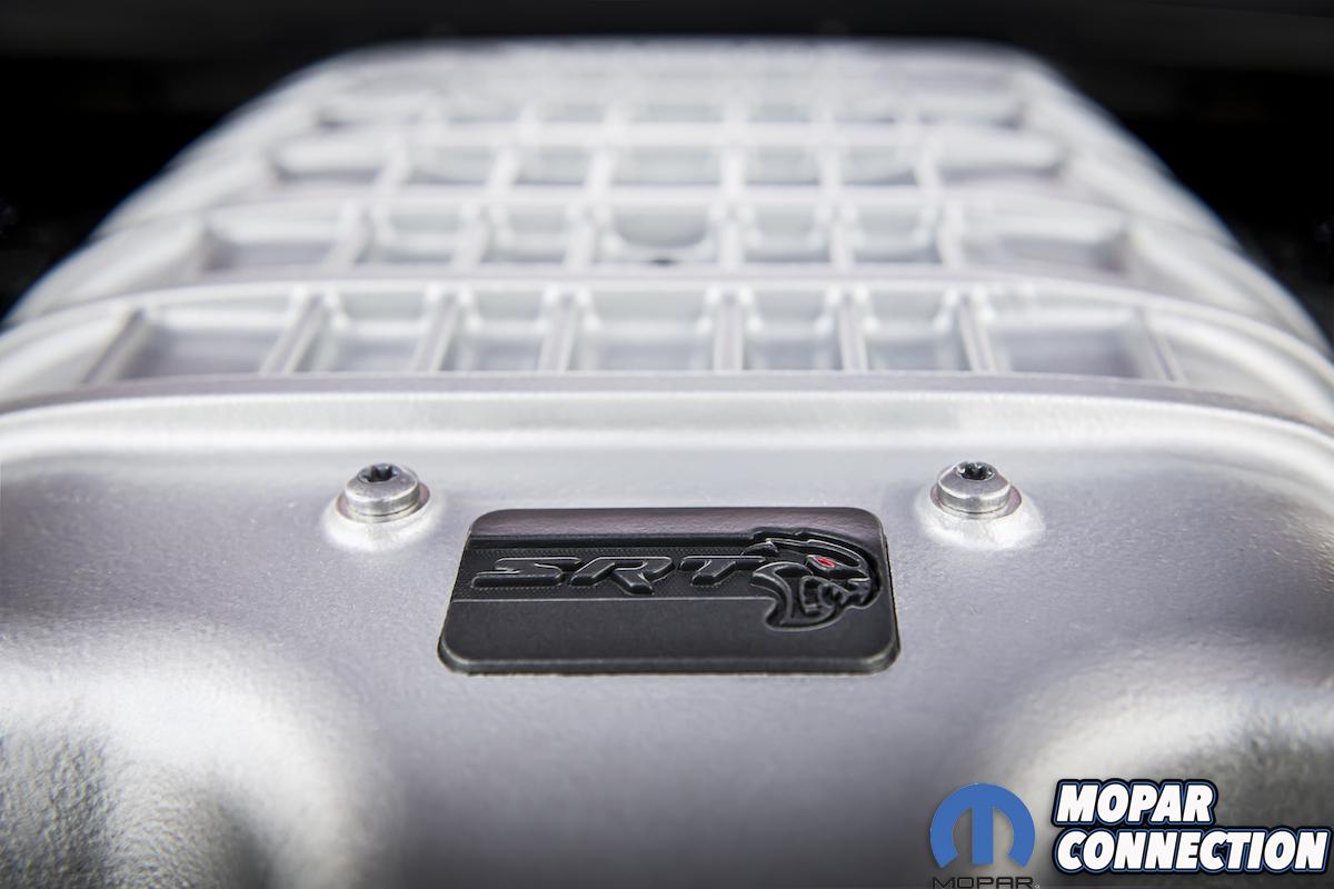 2020 Dodge Challenger SRT Super Stock: Powered by the same super