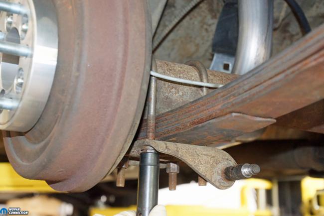 012-Mopar-Rear-End-Yearone-Sure-Grip-Gears