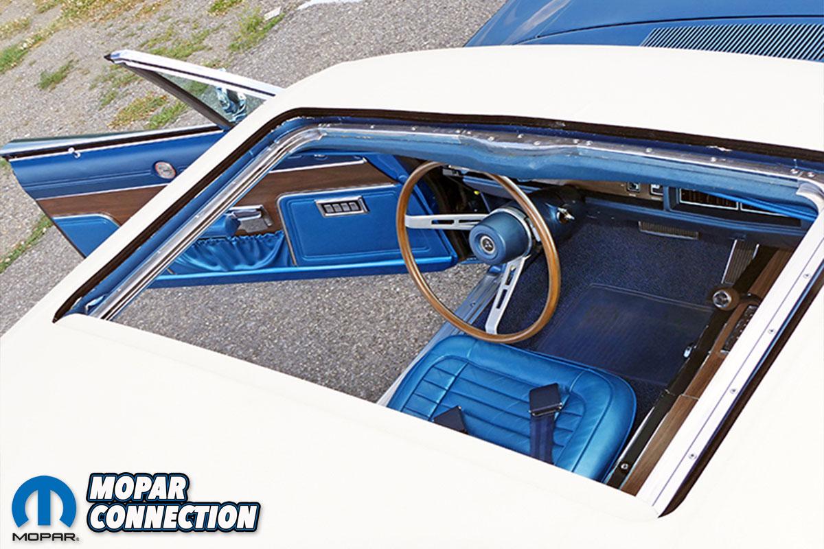 1970 Dodge Charger R/T SE