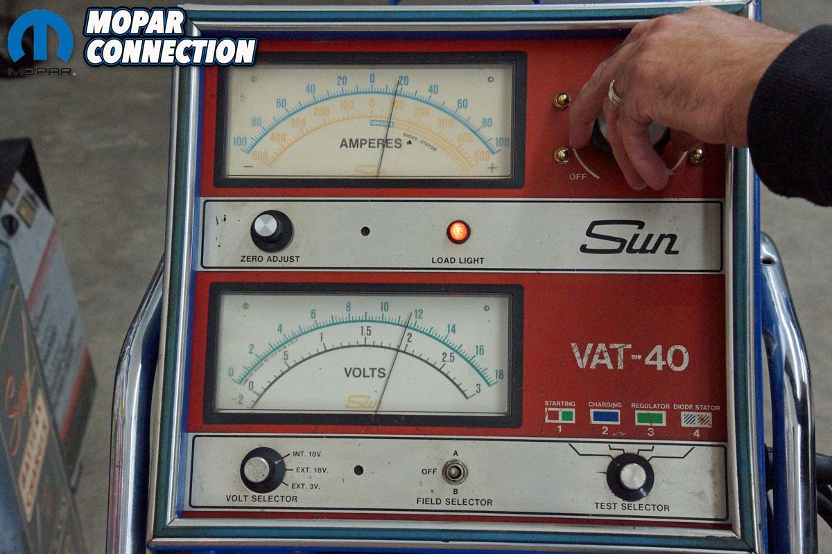 Powermaster 95-Amp Original Look Alternator