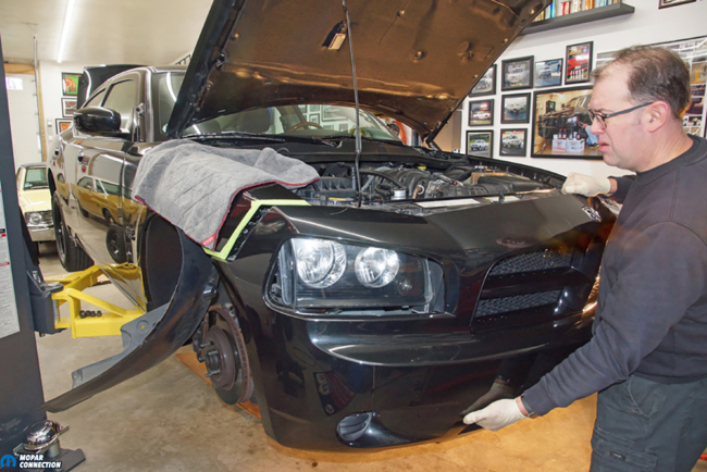 024-American-Muscle-Headlamp-Halo-Dodge-Charger