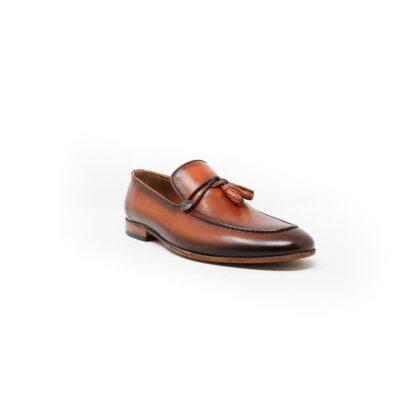 brown shoe for men