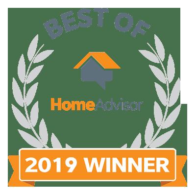 Best of HomeAdvisor 2019
