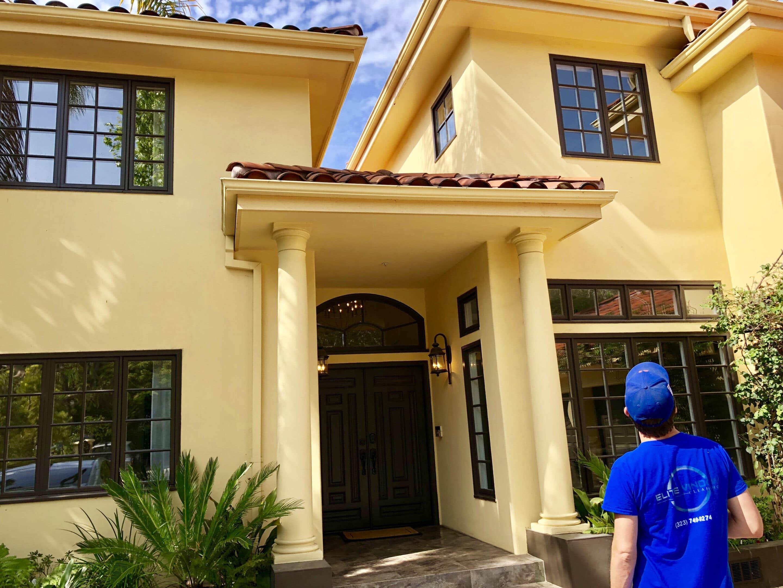 Clean Windows – Los Angeles Home Selling Tip