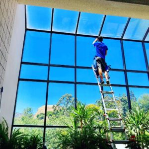 Mark From L.A. Elite Window Cleaning | Los Angeles Multi-Story Window Cleaning