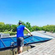Los Angeles | Solar Panel Cleaning | Service Offered