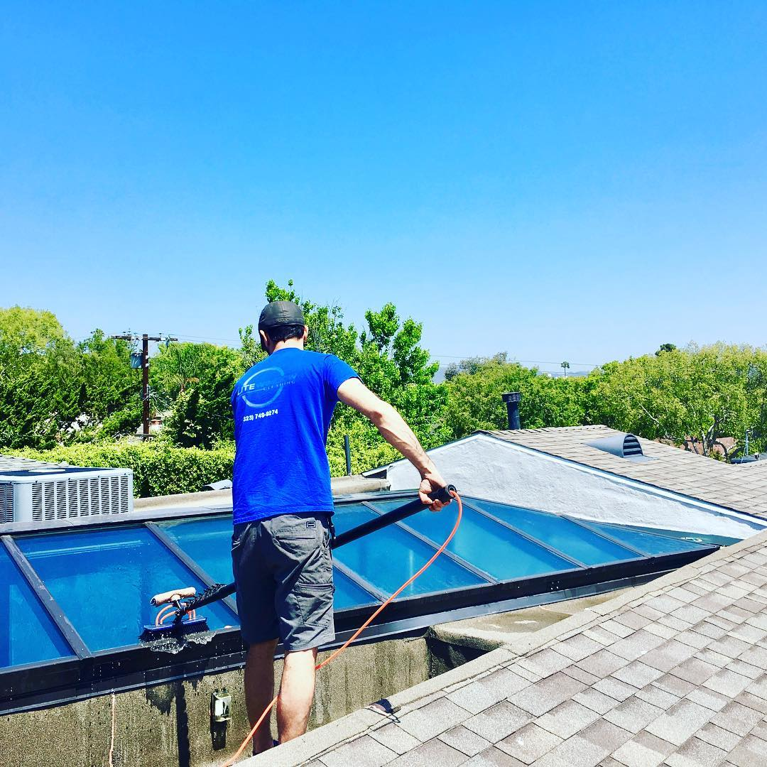 Top 5 Reasons Solar Panels Need Cleaned In Los Angeles