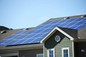 Curb Appeal | Clean Solar Panels