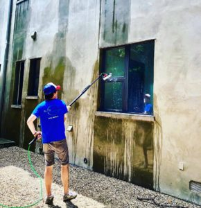 Los Angeles | House Pressure Washing