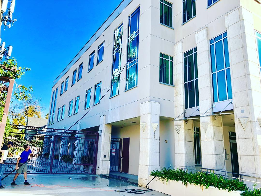 Increase Income On Rental Properties | LA Elite Window Cleaning