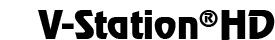V-Station Logo