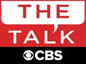 The Talk logo 2