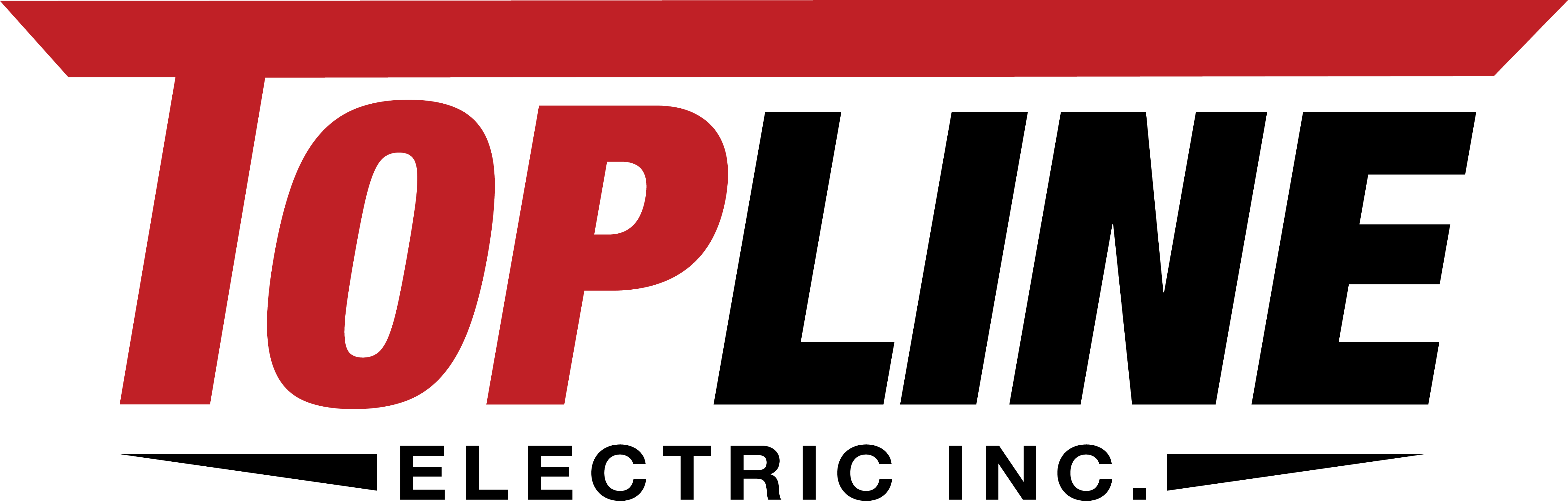 Top Line Electric Inc.