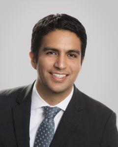 Armando Sistos, Partner & Portfolio Manager