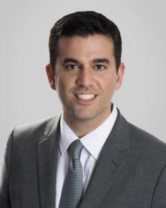 Brian Joseph, Partner & Portfolio Manager