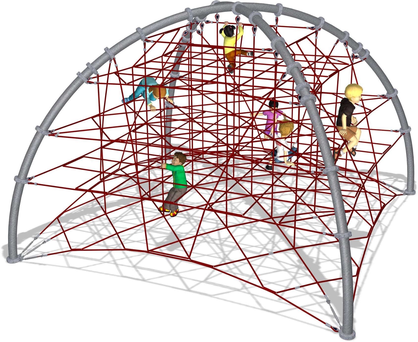 KOMPAN Classic Dome