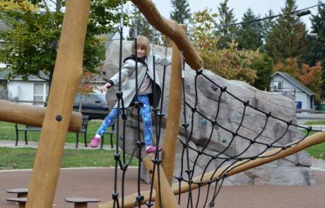 Confluence Park Robinia