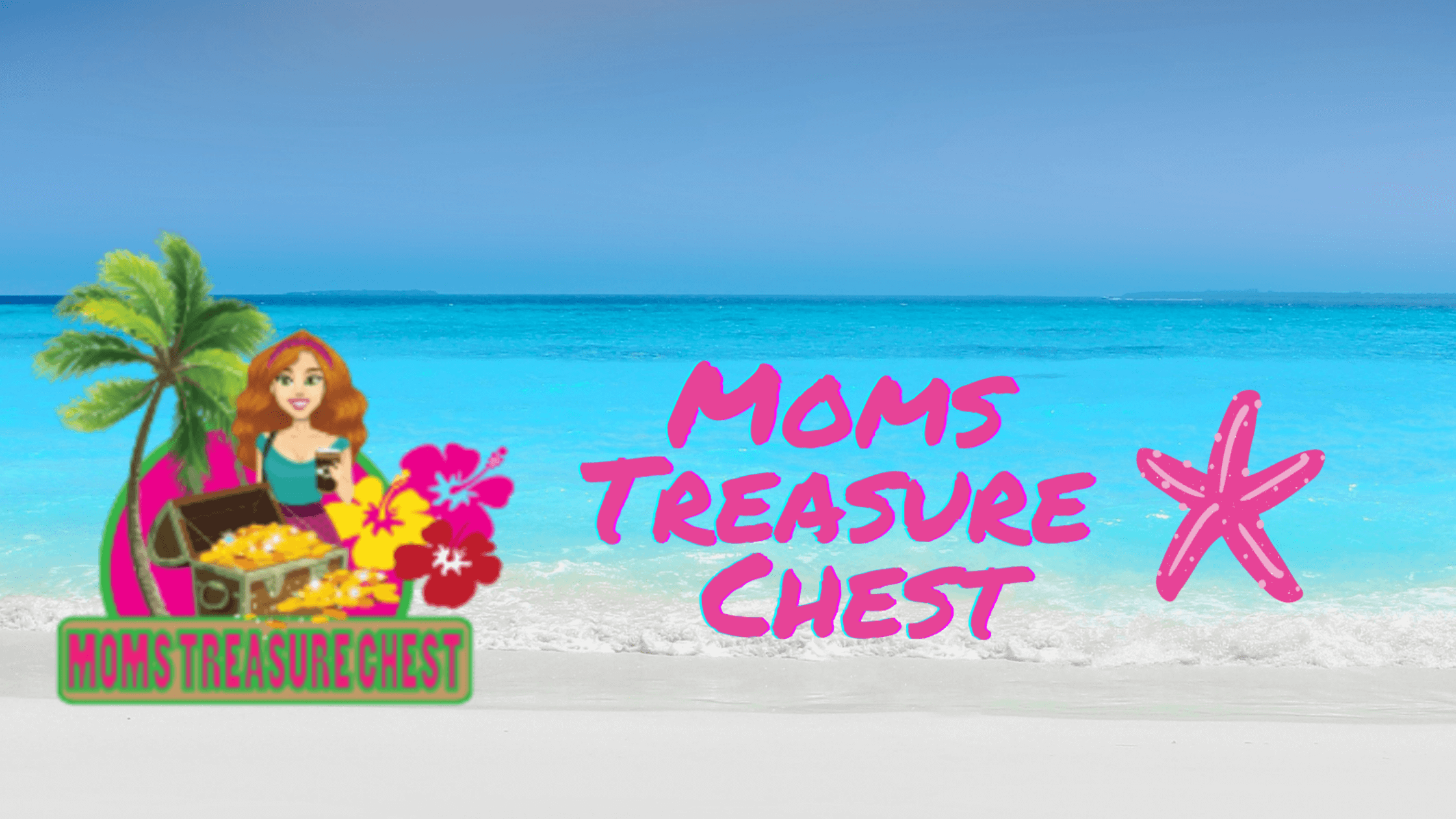 Moms Treasure Chest