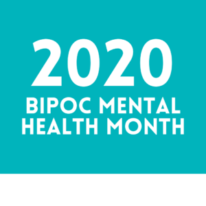 BIPOC MHM 2020