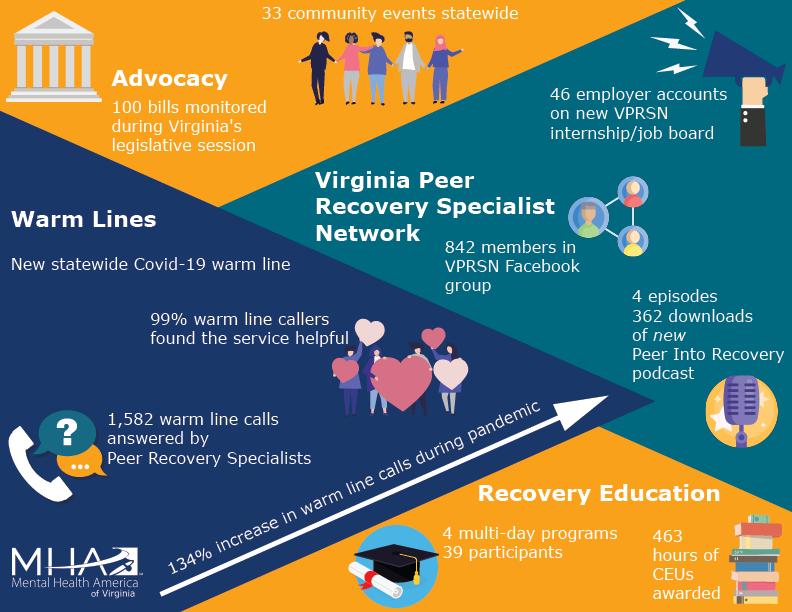 MHAV 2020 Infographic