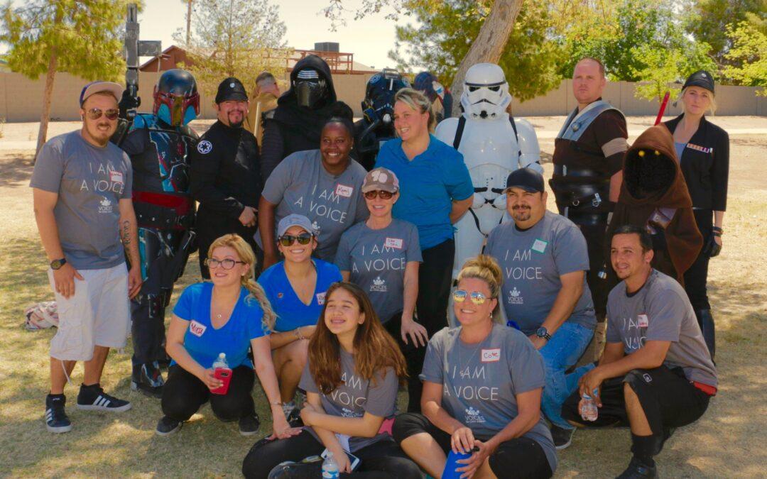 143 Arizona charities awarded $1.8M in Season for Sharing grants