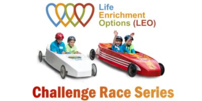 2019 Challenge Race Snoqualmie