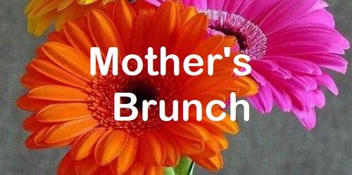 2019 Mother's Brunch