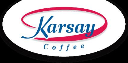 karsay coffee logo