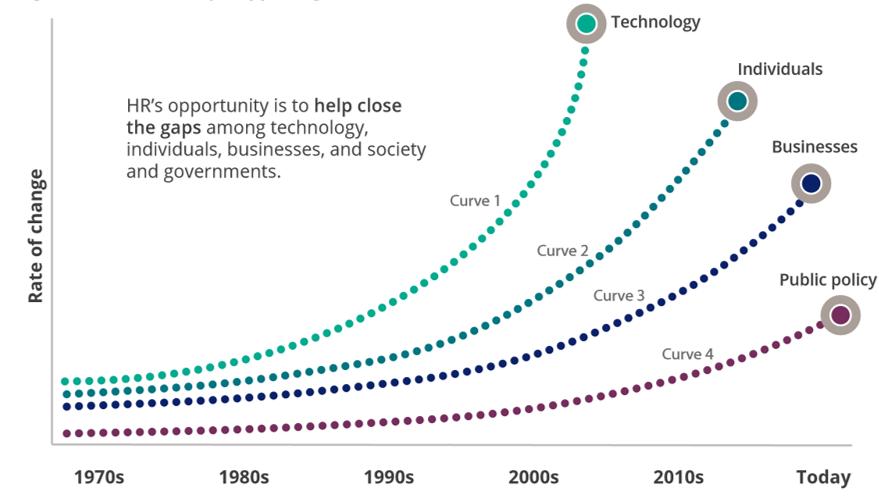 exponencialidade