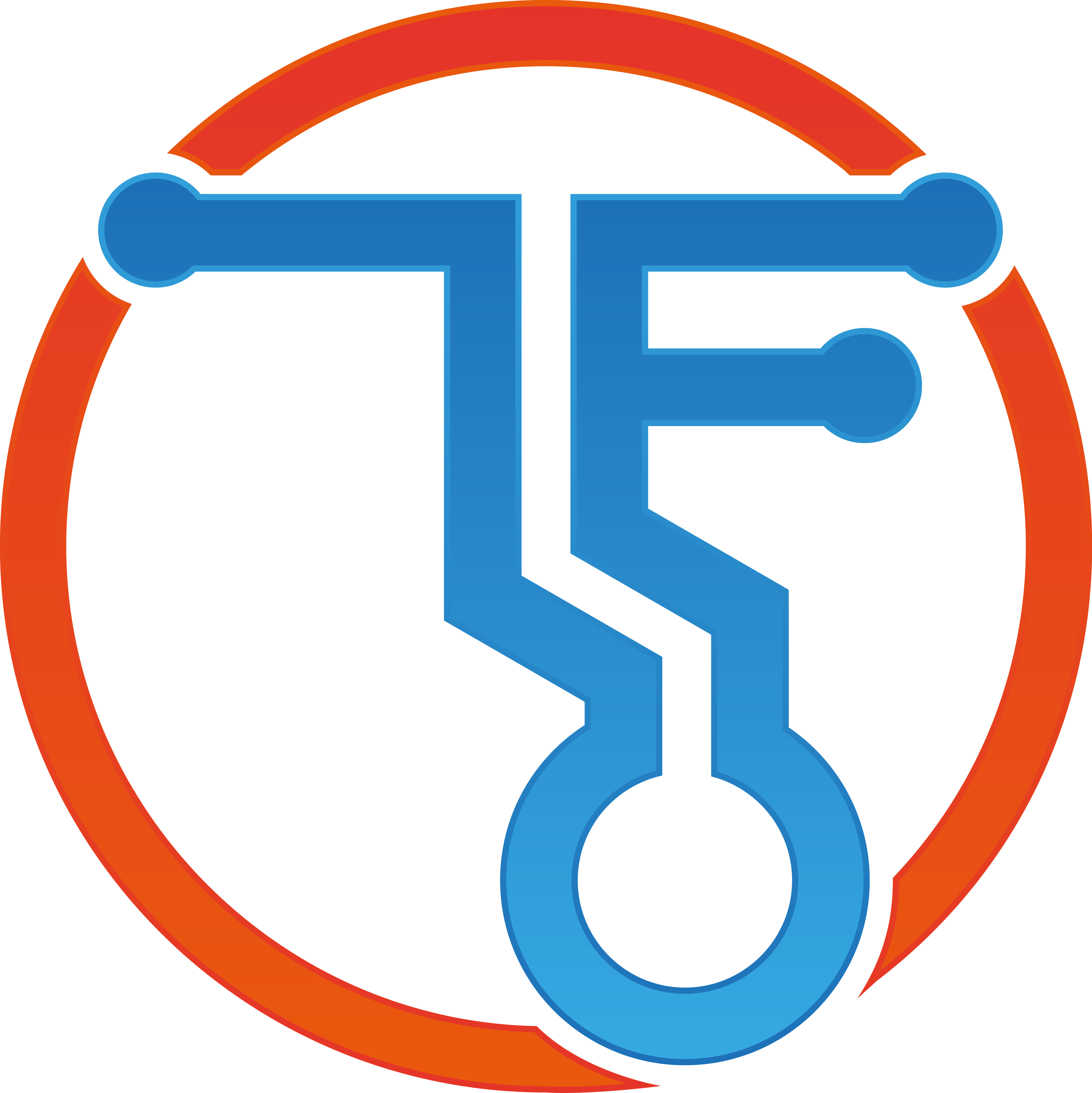 The Tech Fugitives Show!