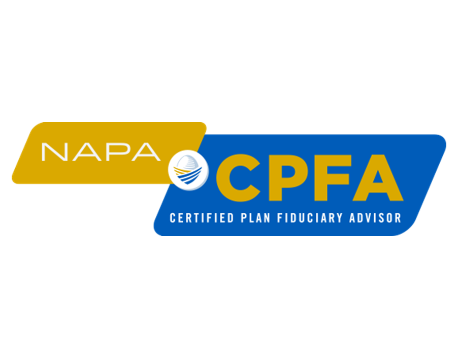 BRAD GRIST EARNS CERTIFIED PLAN FIDUCIARY ADVISOR (CPFA) DESIGNATION