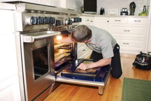 Appliance Repair Weirton, West Virginia