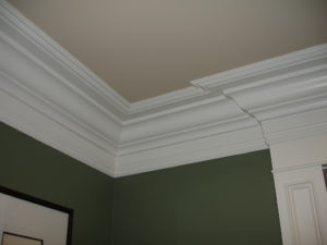 Crown Molding Installation Indianapolis In Trim