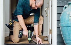 Handyman Company Tiverton, Rhode Island