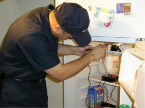 Refrigerator Repair Weirton, WV