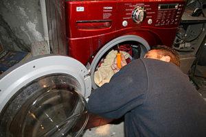 Washer Repair Weirton, West Virginia
